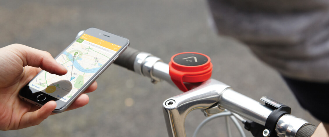 Beeline Smart Compass Navigation