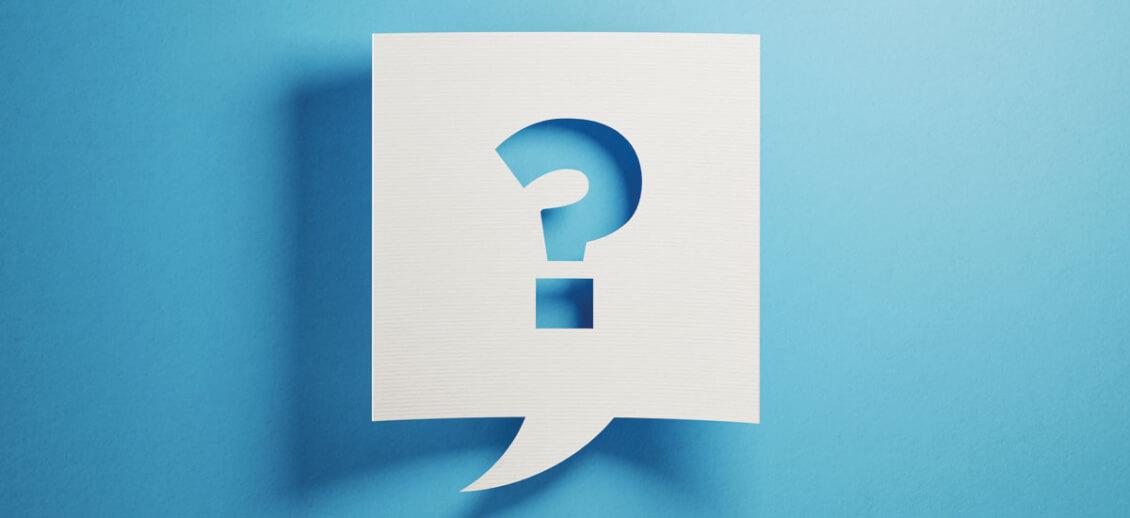 Question your clients