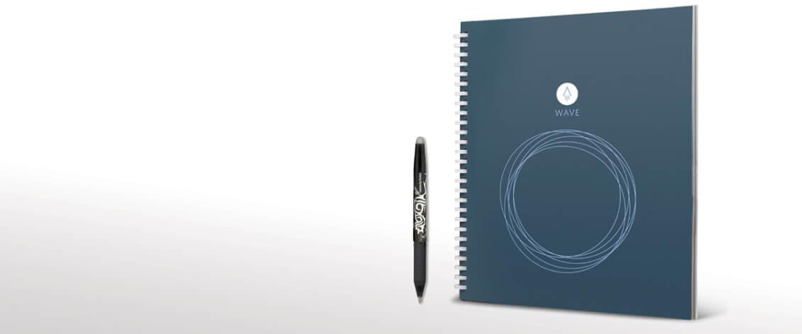 Rocketbook Everlast Smart Notebook