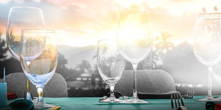 Tiffany Dinners